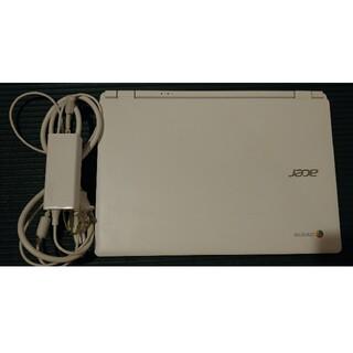 エイサー(Acer)のAcer Chromebook CB5-311-H14N /13.3 インチ(ノートPC)