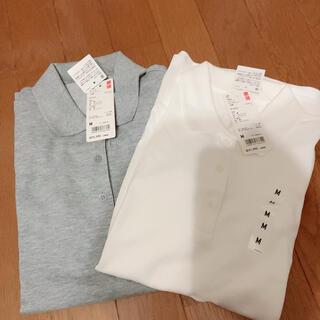 ユニクロ(UNIQLO)のUNIQLOポロシャツ新品未使用(ポロシャツ)
