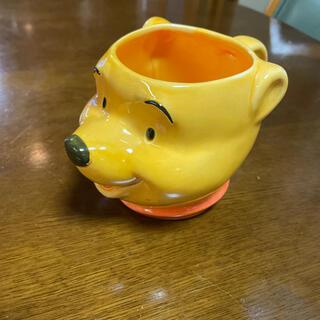 クマノプーサン(くまのプーさん)のくまのプーさん マグカップ(その他)