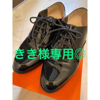 グローバルワーク(GLOBAL WORK)のレースアップシューズ(ローファー/革靴)
