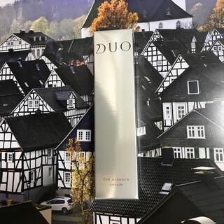 DUO(デュオ) ザ エッセンスセラム(30ml)(美容液)