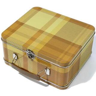 アベイシングエイプ(A BATHING APE)のbape lunch box 店舗限定カラーX2個 送料無料(その他)
