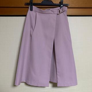 スウィングル(Swingle)のSwingle スカート(ひざ丈スカート)