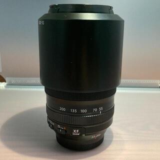 富士フイルム - フジノンレンズ XF55-200mmF3.5-4.8 R LM OIS 保証あり