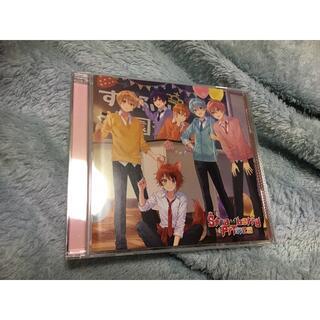 すとぷり Strawberry Prince 通常盤 CD(ボーカロイド)