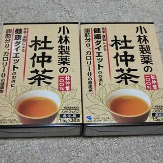小林製薬 - 小林製薬 杜仲茶❌60袋