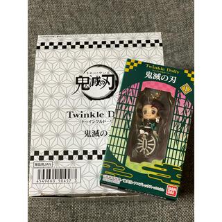 バンダイ(BANDAI)の鬼滅の刃 Twinkle Dolly  炭治郎 トゥインクルドーリー(キャラクターグッズ)