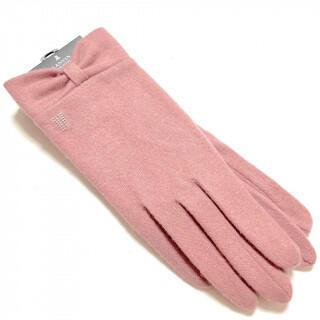 シビラ(Sybilla)の新品 ニット 手袋 カラーバリエーションあり♪(手袋)