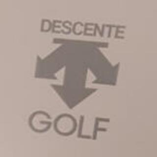 デサント(DESCENTE)の新品同様DESCENTEデサントゴルフ冬用防寒グローブ(その他)