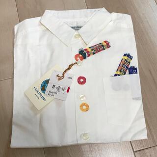 エミスフィール(HEMISPHERE)の半袖 シャツ 110(Tシャツ/カットソー)
