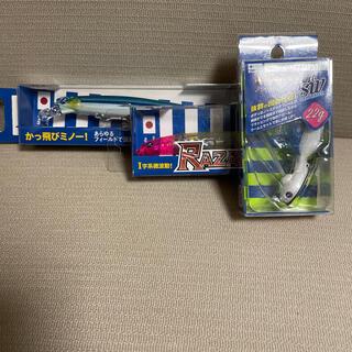 ブルーブルー(BLUE BLUE)のブローウィン140s(ルアー用品)