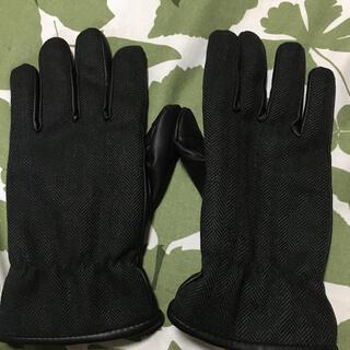 ユニクロ(UNIQLO)のユニクロ 男性用手袋L(手袋)