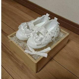 デコレーション 上靴 バレエシューズ (その他)