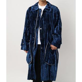 ヨウジヤマモト(Yohji Yamamoto)の【DELADA】REMOVABLE POCKET COAT(その他)