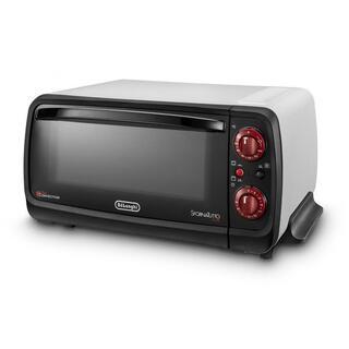 デロンギ(DeLonghi)のデロンギ オーブントースター スフォルナトゥット・イーヴォ EO90155J(調理機器)