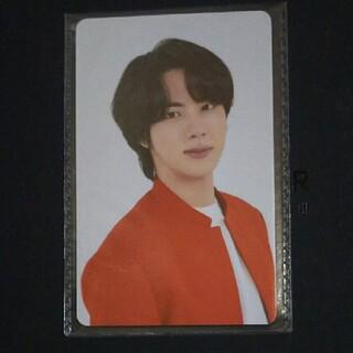 ボウダンショウネンダン(防弾少年団(BTS))のBTS MOS ON:E カードチケットJIN(アイドルグッズ)