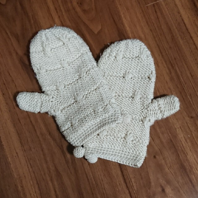 Sybilla(シビラ)の🌟シビラ ミトングローブ🌟 レディースのファッション小物(手袋)の商品写真