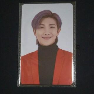 ボウダンショウネンダン(防弾少年団(BTS))のBTS MOS ON:E カードチケットRM・J-hope(アイドルグッズ)
