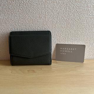 マーガレットハウエル(MARGARET HOWELL)のマーガレットハウエル 折り財布(財布)
