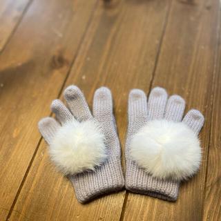 プティマイン(petit main)の手袋☆(手袋)