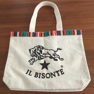 イルビゾンテ(IL BISONTE)の☆未使用☆ イルビゾンテ トートバッグ(トートバッグ)