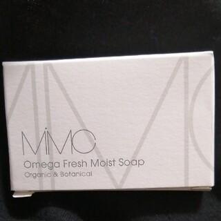 エムアイエムシー(MiMC)のMiMc サンプル ソープ(洗顔料)