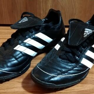 アディダス(adidas)のアディダス サッカー トレーニングシューズ 27cm(シューズ)