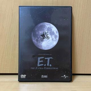 UNIVERSAL ENTERTAINMENT - E.T. DVD