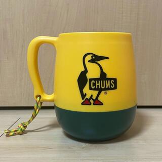 チャムス(CHUMS)のCHUMS キャンパーマグカップ(食器)