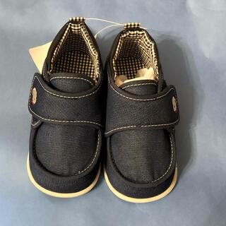 familiar - familiar 靴 新品