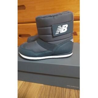 ニューバランス(New Balance)の新品★ニューバランス ボアブーツ YO996BGR 23cm(ブーツ)
