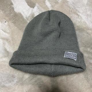 セシルマクビー(CECIL McBEE)のCECIL Mc BEE ニット帽(ニット帽/ビーニー)