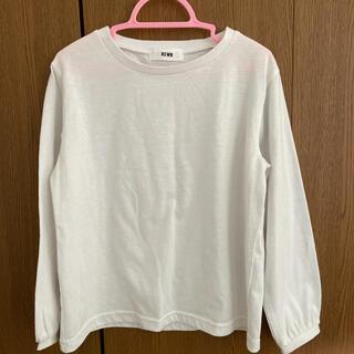 ロデオクラウンズ(RODEO CROWNS)の(37)長袖Tシャツ♥(Tシャツ/カットソー)
