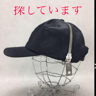 ラッドミュージシャン(LAD MUSICIAN)の【求】acoud by chanu キャップ(キャップ)