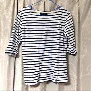 レイジブルー(RAGEBLUE)のRAGEBLUE ネイビーT(Tシャツ(長袖/七分))