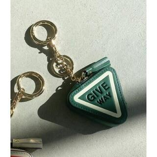L'Appartement DEUXIEME CLASSE - 【GOOD GRIEF/グッドグリーフ】medicine Key ring