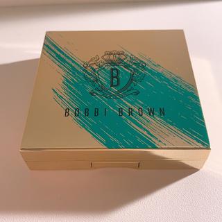 ボビイブラウン(BOBBI BROWN)のBOBBI BROWN リュクスギルディッドハイライター(フェイスカラー)