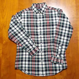 ポロラルフローレン(POLO RALPH LAUREN)のポロラルフローレン 160センチシャツ(Tシャツ/カットソー)