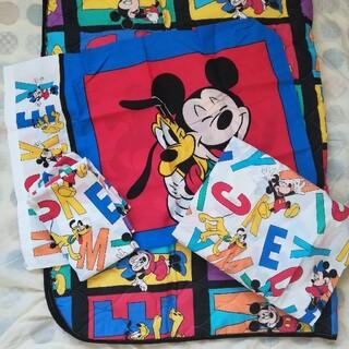 ディズニー(Disney)の《即購入大歓迎》ベッドシーツセット ディズニー(シーツ/カバー)