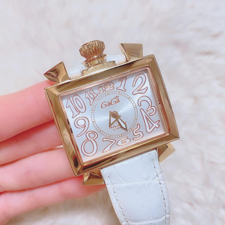 ガガミラノ(GaGa MILANO)のガガミラノ ナポレオーネ(腕時計)