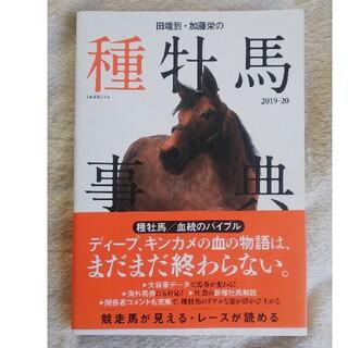 田端到・加藤栄の種牡馬事典 2019-20(趣味/スポーツ/実用)
