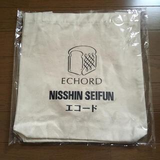 ニッシンセイフン(日清製粉)の日清製粉 オリジナルエコバッグ(エコバッグ)