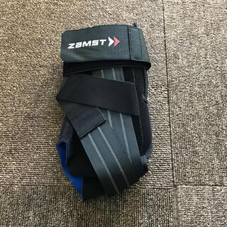 ザムスト(ZAMST)のザムスト足首サポーター(トレーニング用品)