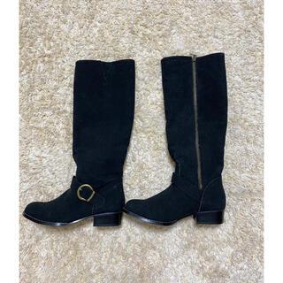 イングリッド(INGRID)のINGRID ロング靴(レインブーツ/長靴)