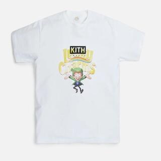 キース(KEITH)のKITH × Lucky Charms Kithmas Vintage TEE(Tシャツ/カットソー(半袖/袖なし))