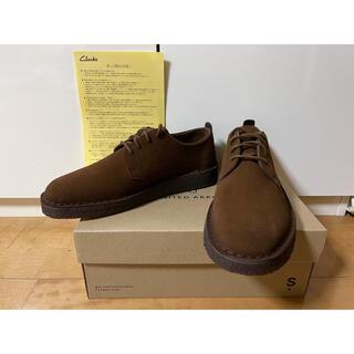 Clarks - ユナイテッドアローズ × クラークス  デザートロンドン2 ブーツ 25.5cm
