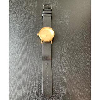 イエナ(IENA)のTID Watches ティッドウォッチズ No.1 Gold / 33(腕時計)