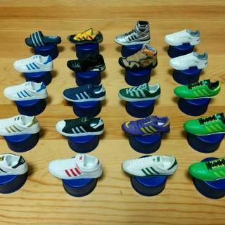 アディダス(adidas)のadidas ボトルキャップ開封済set(スポーツ)