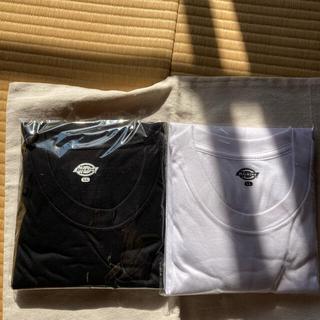 ディッキーズ(Dickies)のディッキーズ Tシャツ 2枚組 XL(Tシャツ/カットソー(半袖/袖なし))