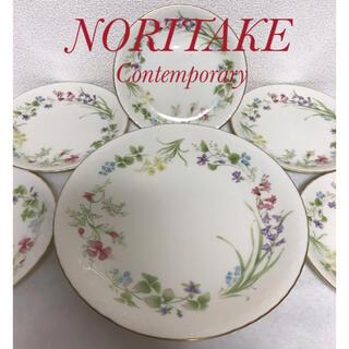 ノリタケ(Noritake)のNORITAKE ノリタケ パーティーセット 6枚(食器)